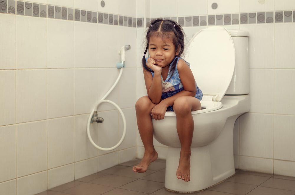 Toilettes en Asie du Sud Est