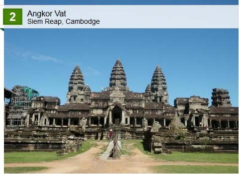 Crédit photo: Angkor Vat - Trip Advisor