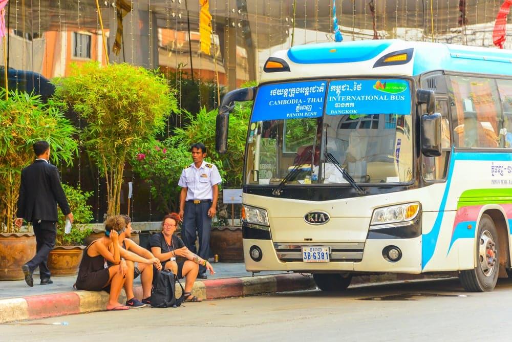 Ce que vous devez savoir sur les compagnies de bus au Cambodge