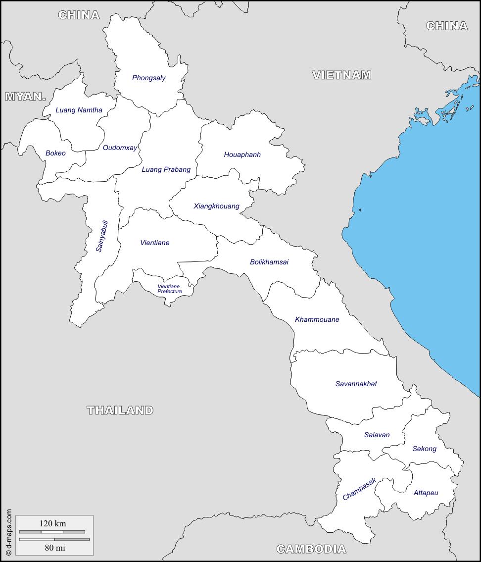 carte-laos-province