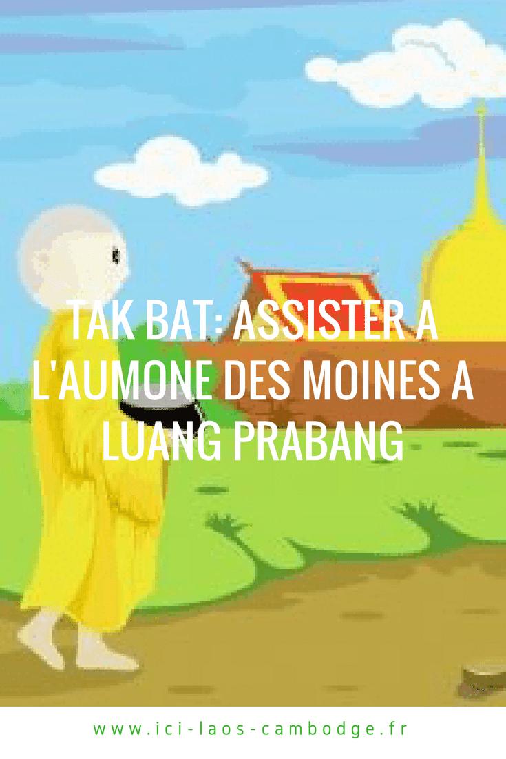 Tak Bat