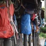 Les sac à dos