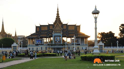 Phnom Penh, la perle de l'Asie du Sud-Est