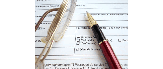 Laotiens, cambodgiens comment prolonger son visa en France