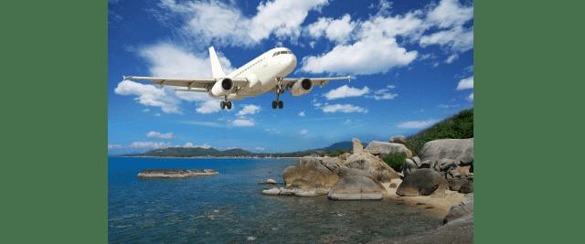Types de voyage