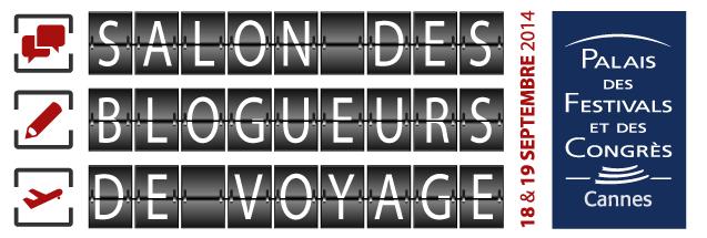 Le salon des blogueurs de voyage 2014: première édition