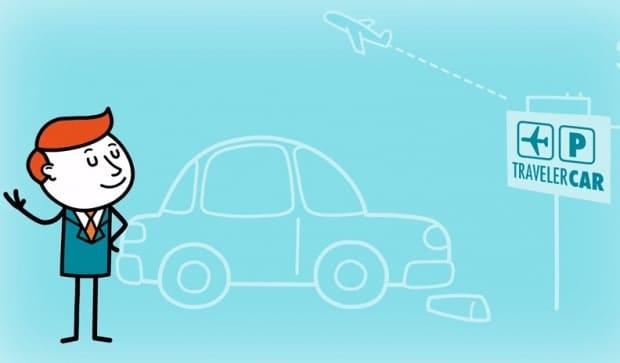 Voyager malin grâce à sa voiture avec TravelerCar