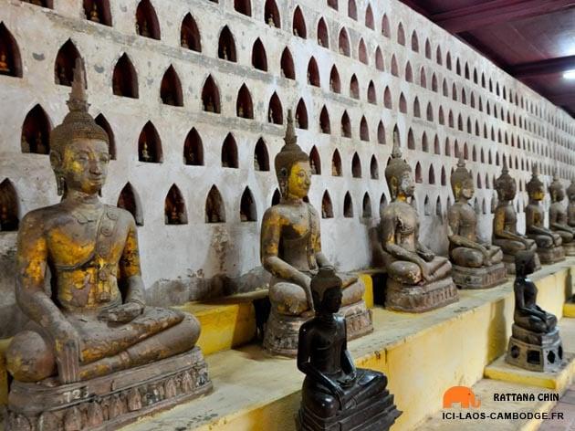 vat-sisaket-vientiane-bouddhas