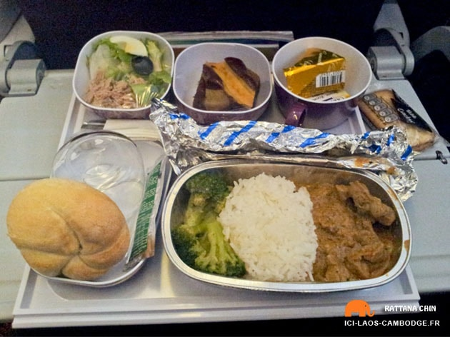 thai-airways-classe-eco-repas