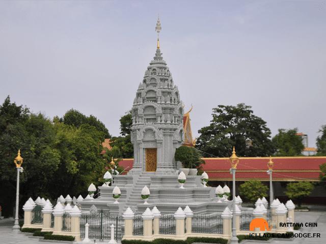 Stupa Khanta Bopha