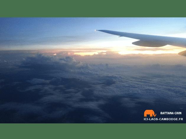 Choisir sa compagnie aérienne pour son voyage en Asie