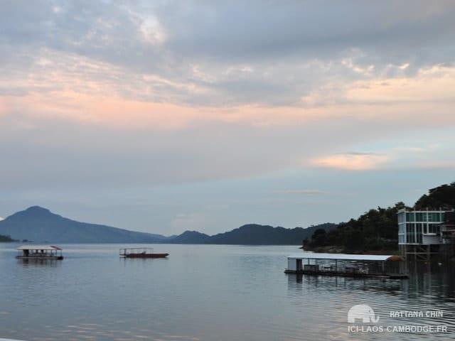 Lac Ngum
