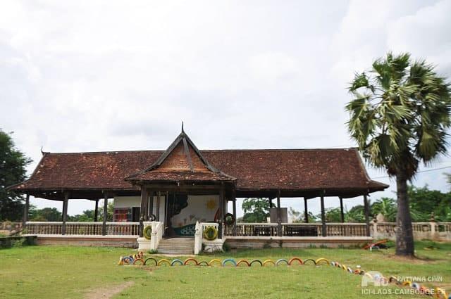 Ecole Ek Phnom