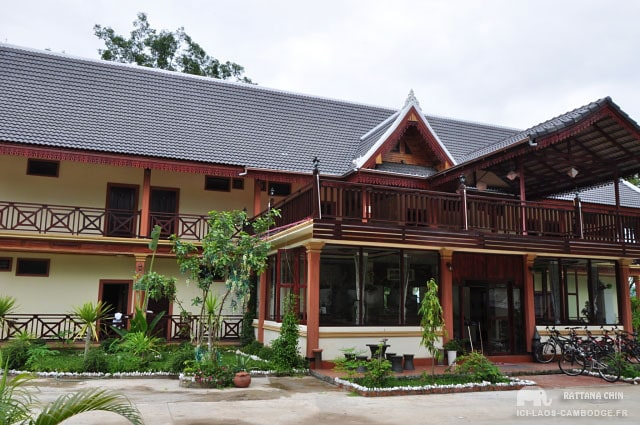Guest-house Manivanh