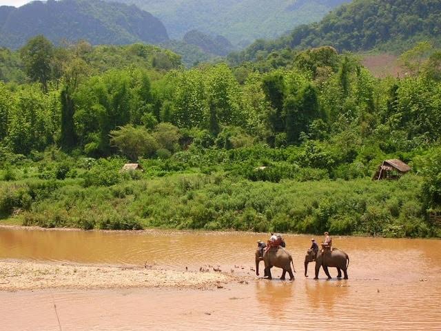 13 bonnes raisons de visiter le Laos