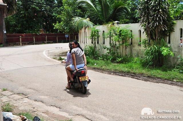Moto Vientiane