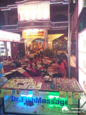 Massage Siem Reap