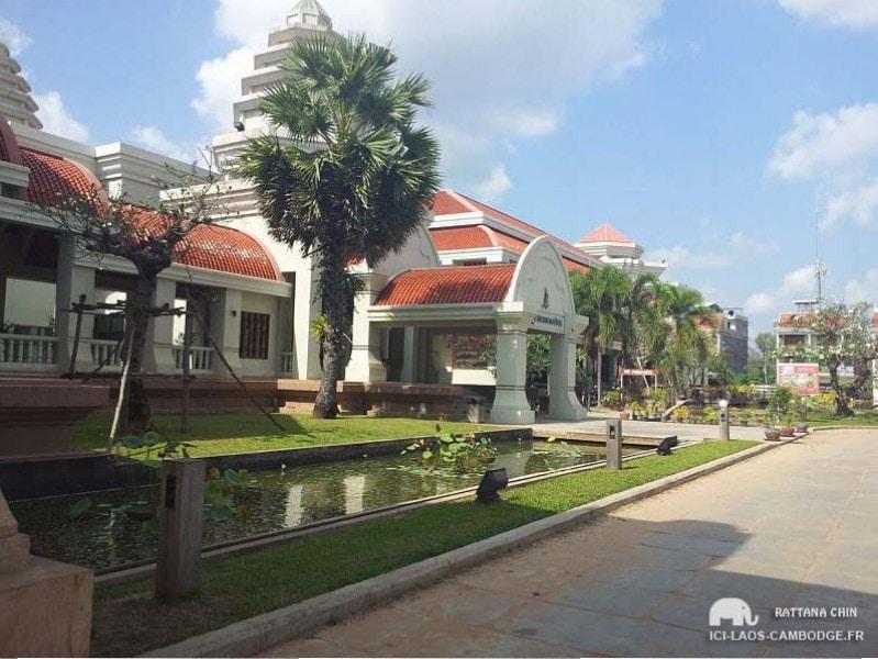 Musée Angkor