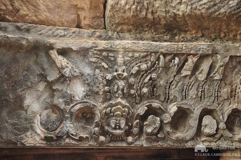 Style Angkor