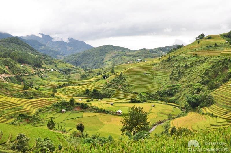 Visiter le nord du Vietnam en dix jours