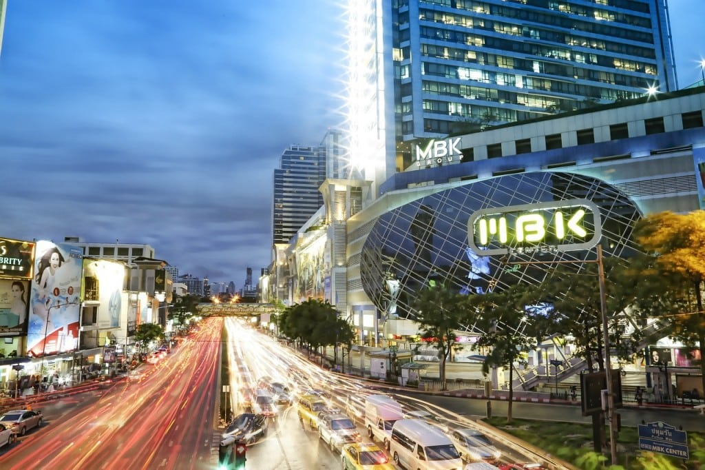 Bangkok pas cher, que faire avec un petit budget ?