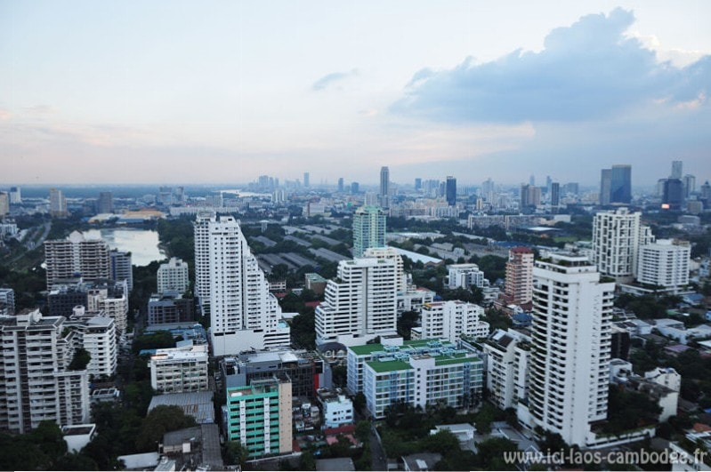 Panorama Bangkok Appart
