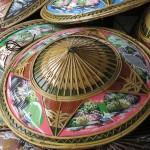 Chapeaux thaïs