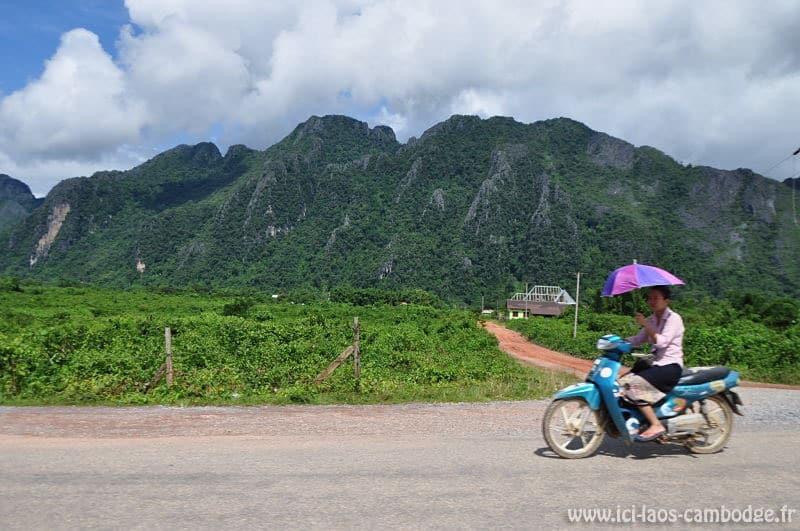 Quel itinéraire de voyage en Asie du Sud Est ?