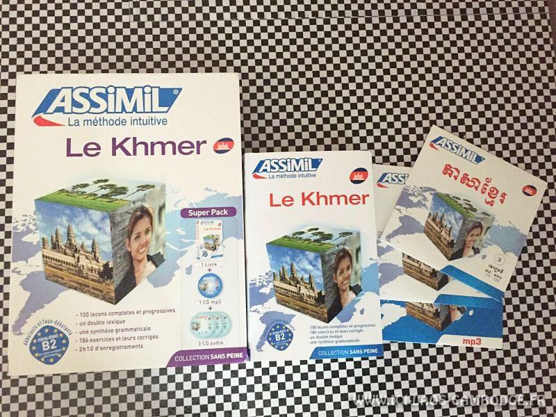 Assimil Khmer