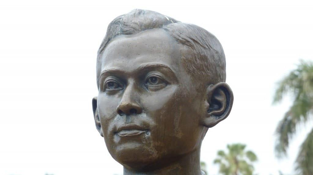Statue roi Thaïlande