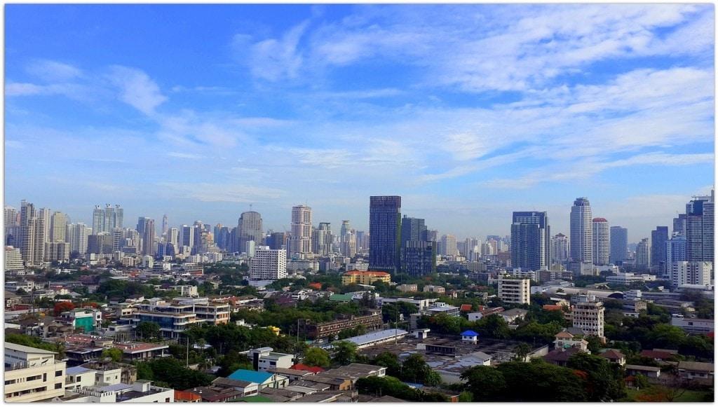 Nom Bangkok