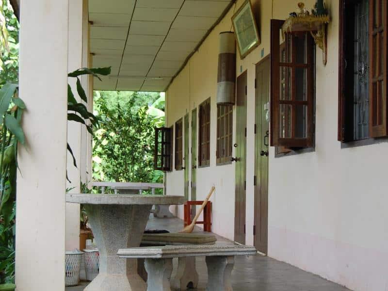 Sengkheo guesthouse