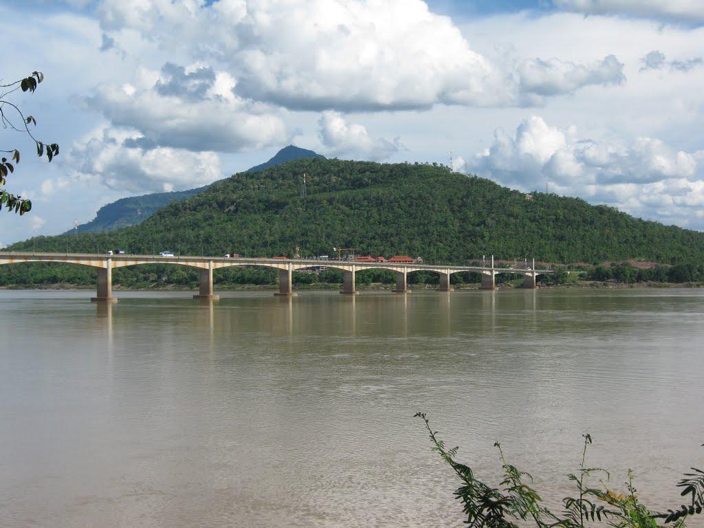 Pont de Paksé