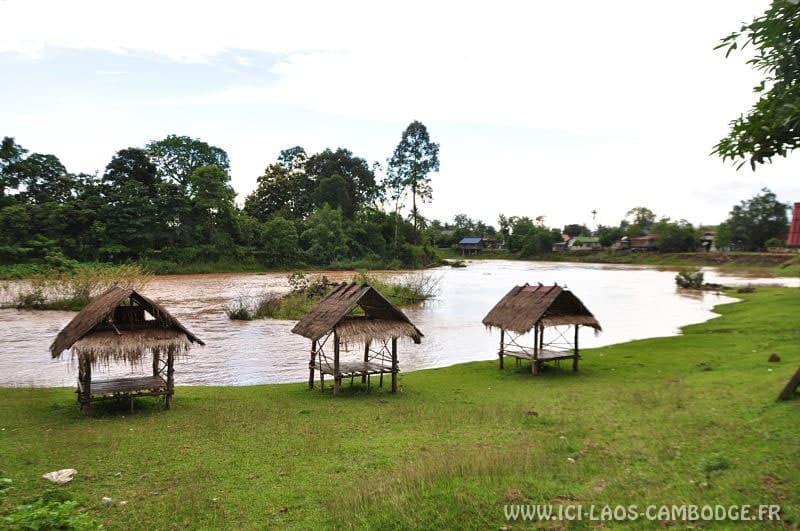 Village Tad Lo