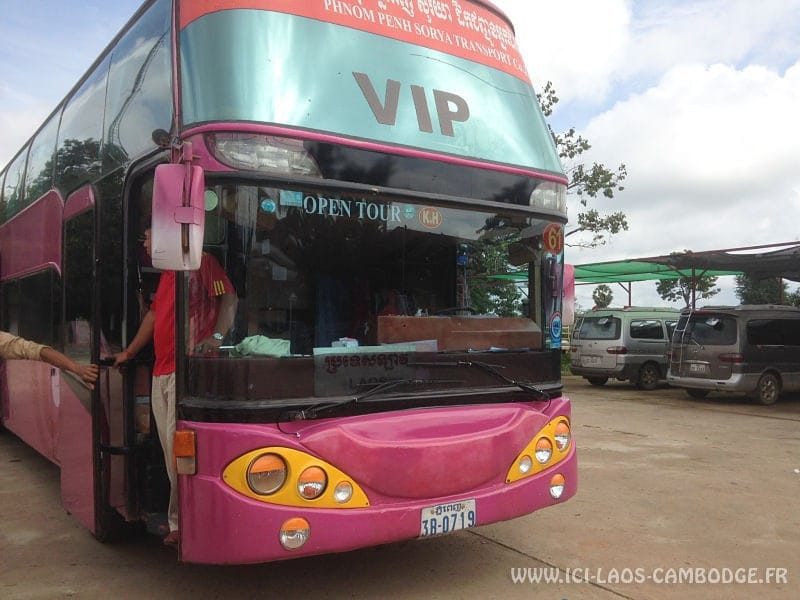 Bus Sorya