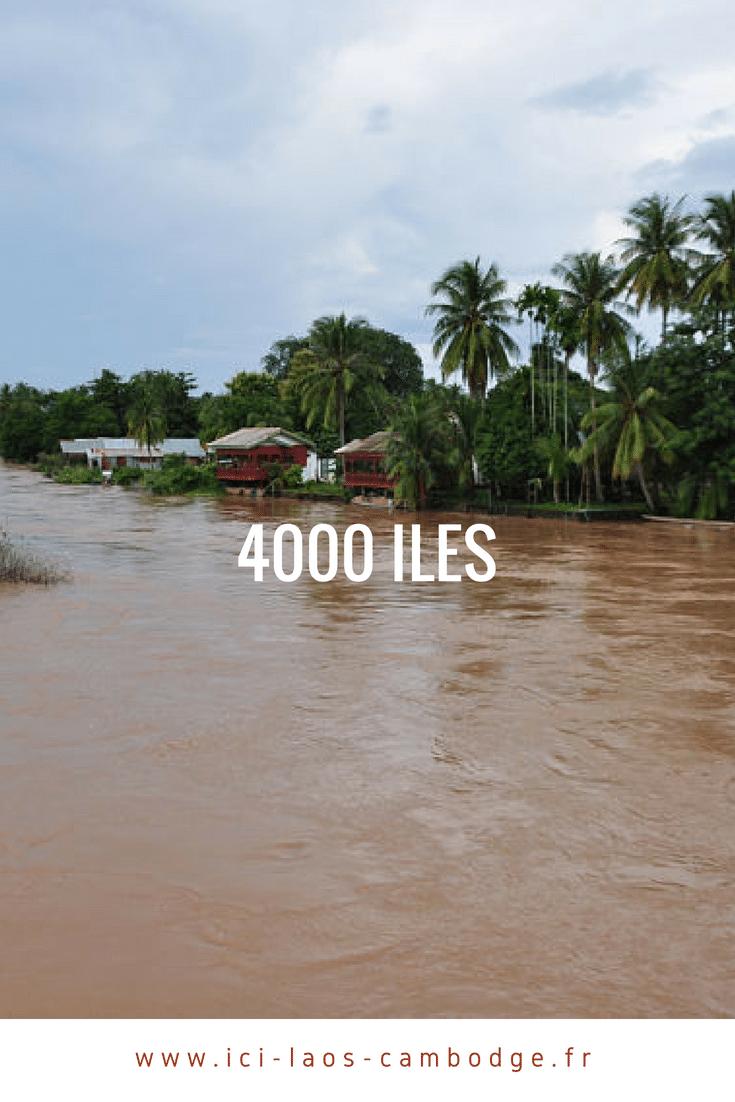 4000 îles