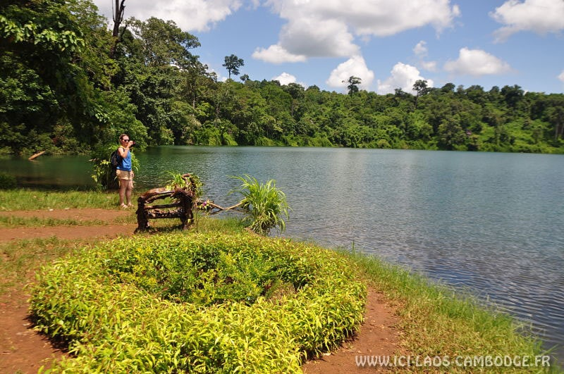 Lac Yeak Lom