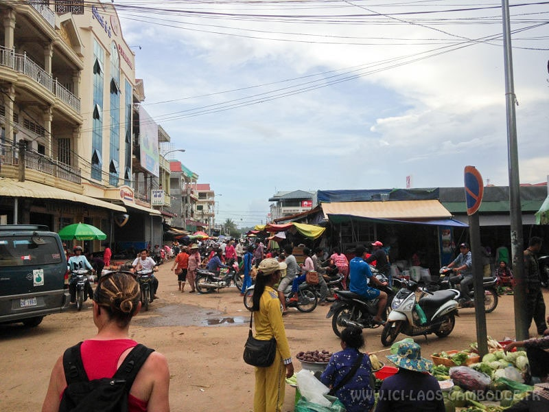Population à Stung Treng