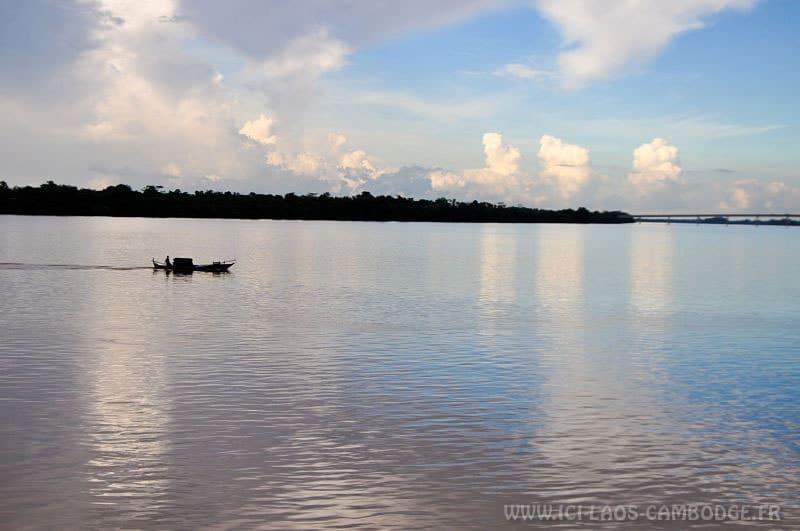 Le Tonlé Sekong - Stung Treng