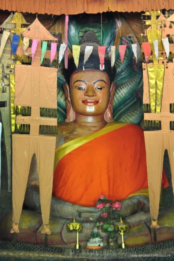 Bouddha Vihear Preah Ath Roes