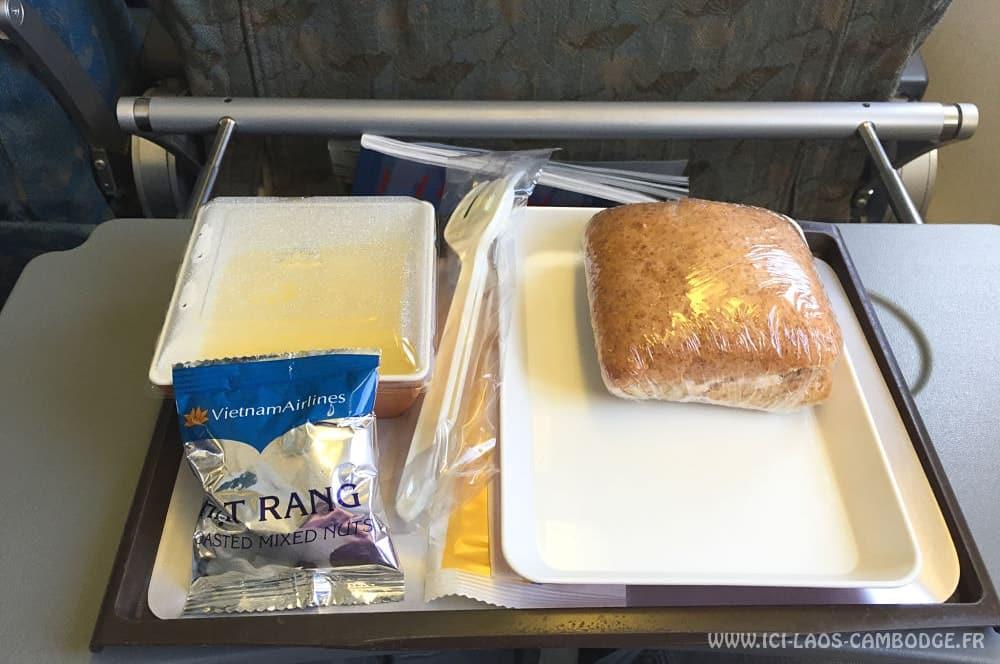 Collation Vietnam Airlines