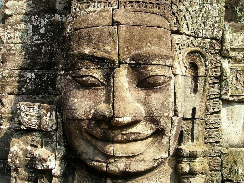 Itineraire Asie du Sud Est Cambodge
