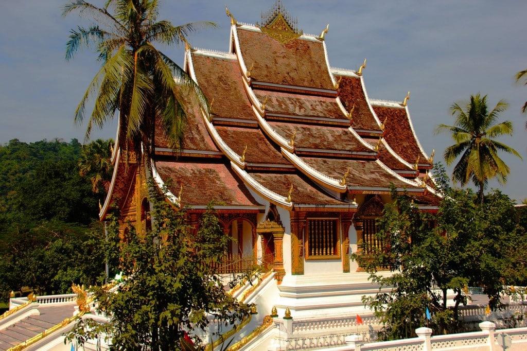 Itineraire Asie du Sud Est Laos