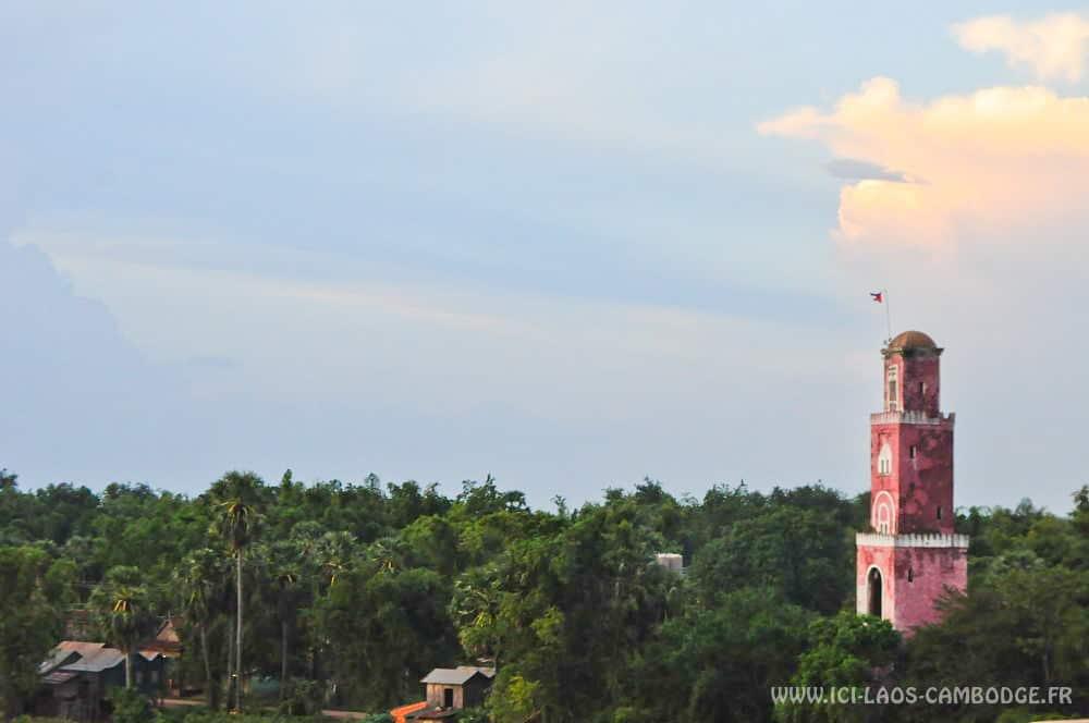 Phare Kampong Cham