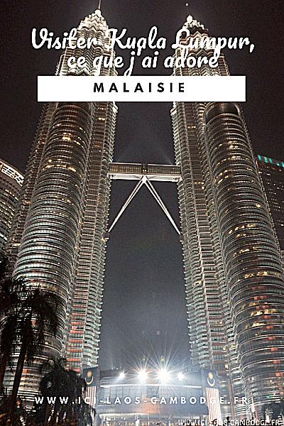Pin Visiter Kuala Lumpur