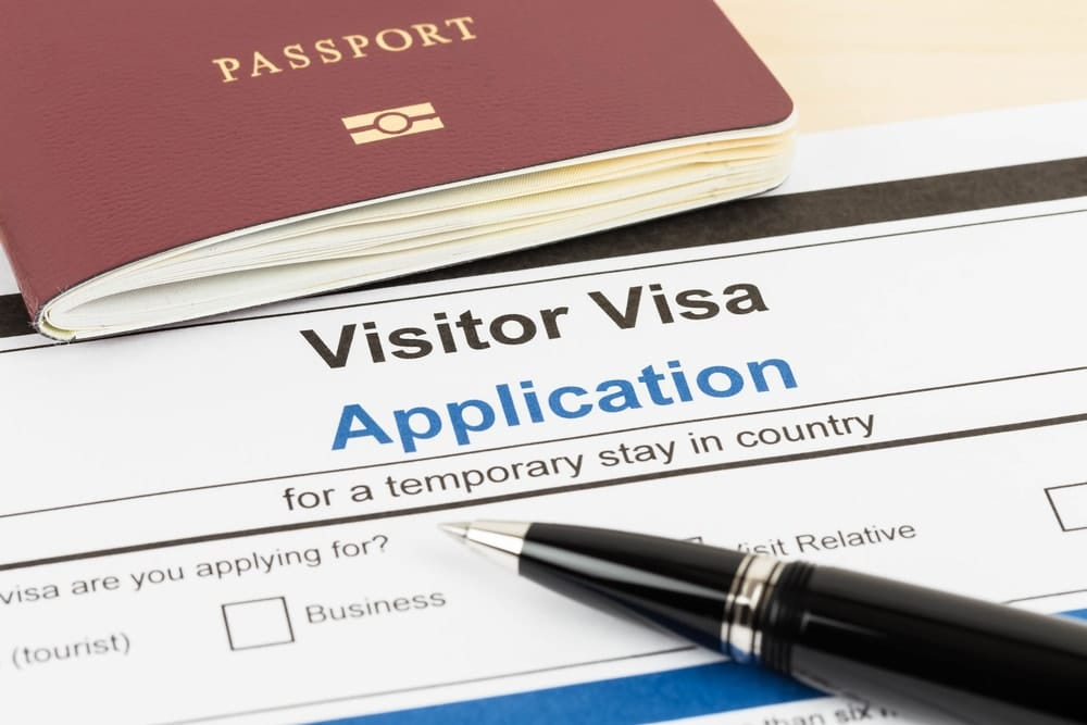 Obtenir son visa