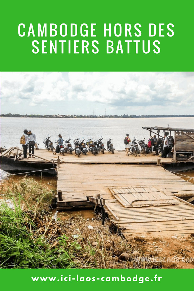 Cambodge hors des sentiers battus