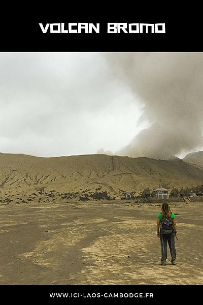 Volcan Bromo
