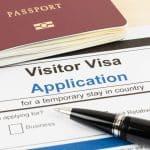 Demande e-visa