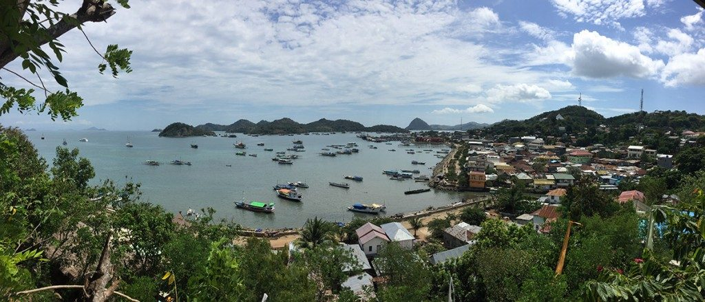 Port Labuan Bajo